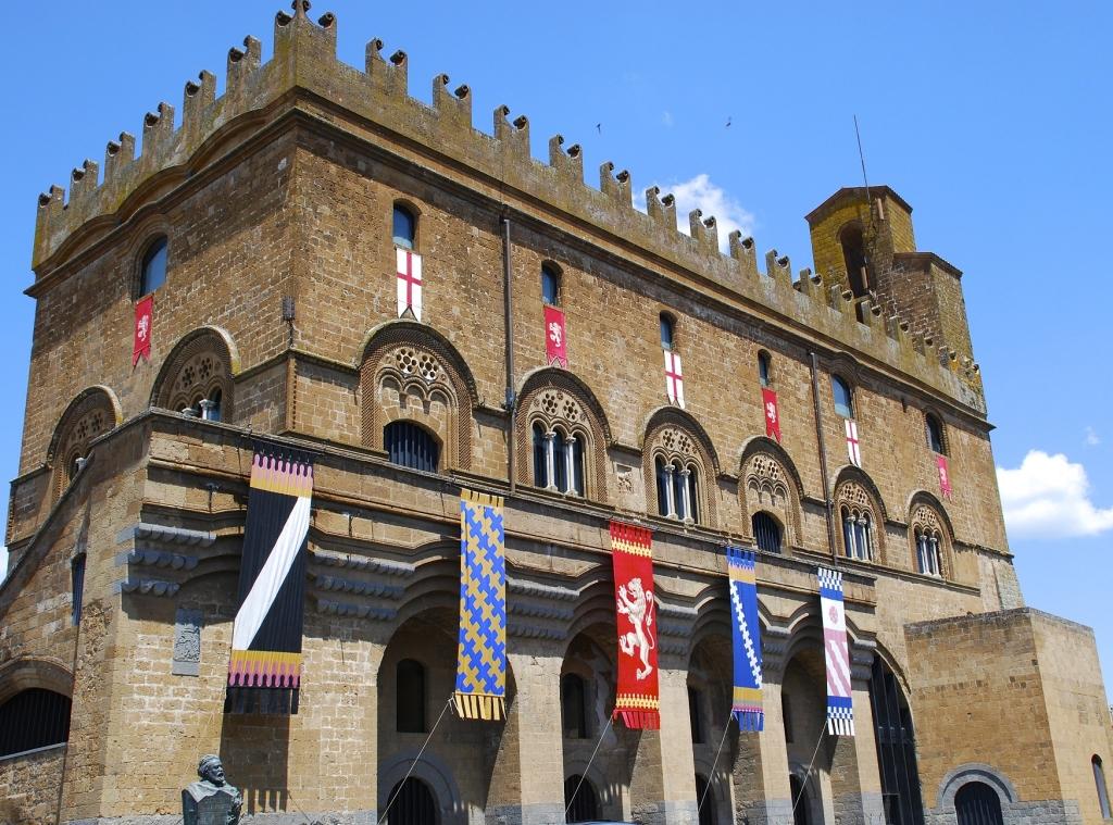 Orvieto, Palazzo del Popolo