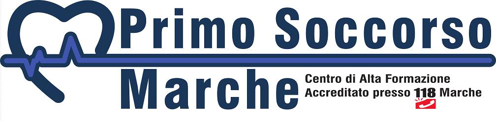 logo PrimoSoccorsoMarche